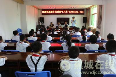 """虎贝镇计生协会""""5.29""""系列活动""""贴民生"""""""