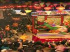 春节黄金周 蕉城吸金超两亿