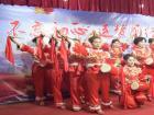 文化盛宴齐欢乐 载歌载舞庆元宵