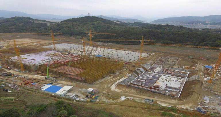 蕉城:双轮驱动 积聚产业发展新动能