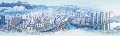 宁德市将成为我国东南沿海都市连绵带中有巨港支撑的创新型中心城市(上)