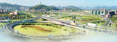 宁德市将成为我国东南沿海都市连绵带中有巨港支撑的创新型中心城市(中)