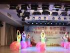 全闽共舞 舞动中国梦