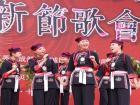 畲歌缭绕唱响民族团结