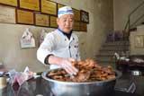飞鸾扒鸡:邂逅舌尖上的美味