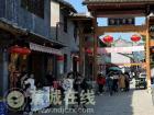 春节长假蕉城旅游吸金6亿