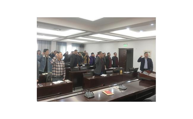 蕉城区教育局机关党支部开展3月份主题党日活动