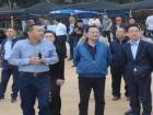 蕉城党政代表团赴福安、霞浦考察学习