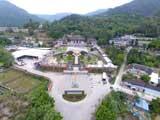 金涵:畲族文化园凤凰广场一期建设全面动工
