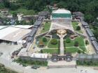 中华畲族宫项目建设将于9月底完工