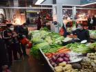 蕉城:市场货源充足 价格平稳