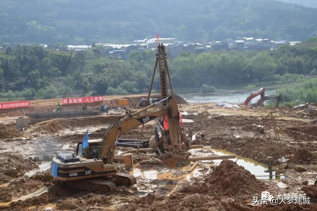 衢宁铁路蕉城站预计今年6月底完成项目主体建设