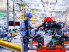 蕉城第一季度GDP增速 规上工业增速双双领跑全省