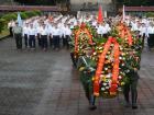 宁德举行2020年烈士公祭活动