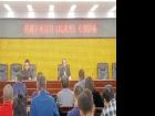 蕉城區教育局組織開展《民法典》專題講座