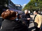 蕉城区开展领导干部接待群众来访活动