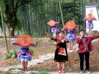 歌舞盛会进畲村 文化惠民促传承