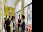 """蕉城區開展2021年""""五年一輪""""第四批幼兒園辦園行為督導評估"""