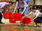 增殖放流 为水域生态新添活力