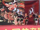 蕉城区少数民族庆祝中国共产党成立100周年