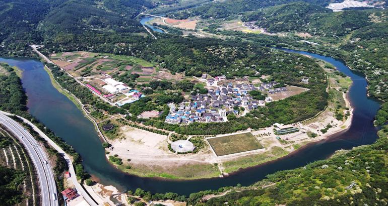 霍童溪体育公园可行性研究报告获批
