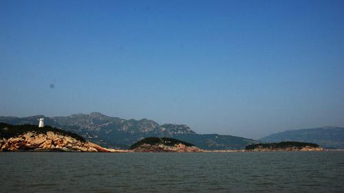 天福寺,福瑶列岛的自然景观已被国家建设部确定为国家级太姥山风景区